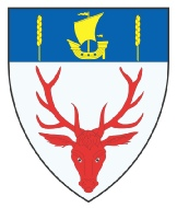 Arms James Curie Thomson