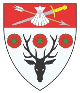 Arms Lesle Grahame Thomson