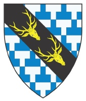 Arms Rev. Clement Reynolds Thomson