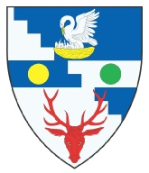 Arms James Alexander Thomson