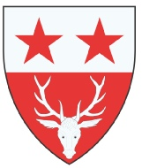 Arms James Rodger Thomson