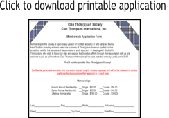 Click to download printable application